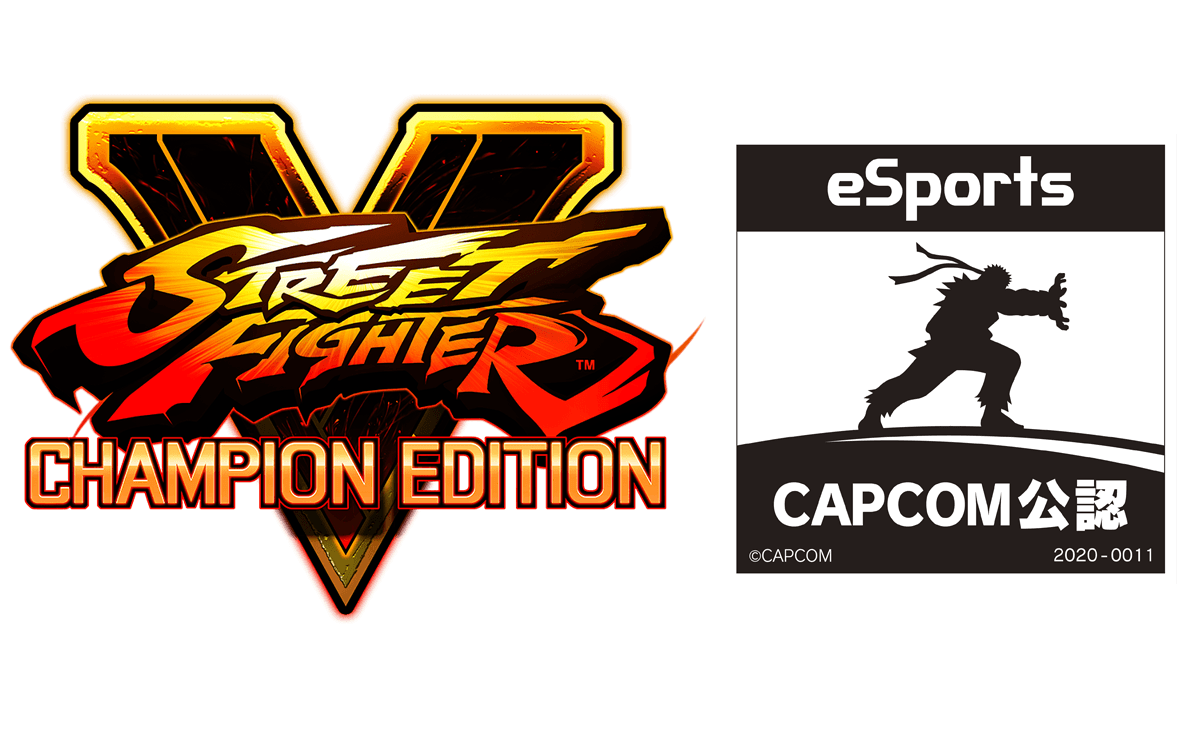 STREET FIGHTER V CHAMPION EDITION